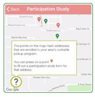 ReCollect - Participation Study Software