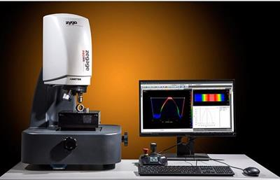 ZeGage - Model Pro - 3D Optical Profiler System