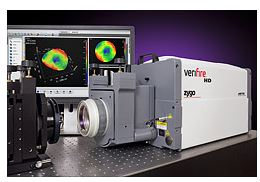 Verifire - Model HD - High Definition Interferometer System