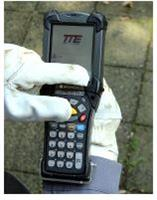 TTE-Europe - Model MC92N0 - All-Rounder Mobile Device