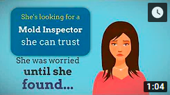 Murrieta's Trusted Mold Inspection Company
