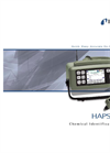 Hapsite - ER - Chemical Identification System Datasheet