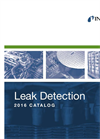 Leak Detection Catalogue 2016