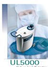 INFICON - Model UL5000 - Dry Helium Leak Detector - Brochure