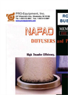 Fine Bubble Dilfusers Brochure