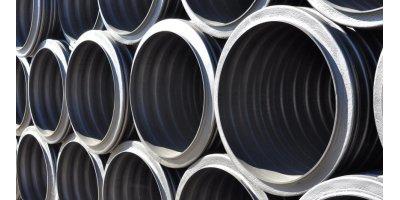 boss model corrugated hdpe drainage pipe