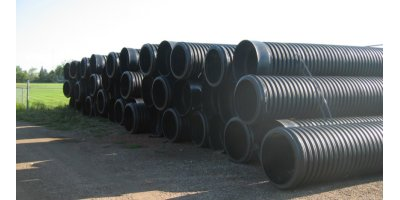 BOSS - Model 2000 - Corrugated HDPE Drainage Pipe  sc 1 st  Environmental XPRT & BOSS - 2000 - Pipe u0026 Culverts - Corrugated HDPE Drainage Pipe by Armtec