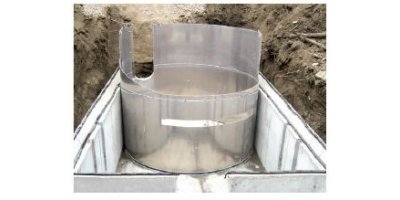 HDPE Plastic Septic Tanks