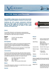 miniTIDE - Self Recording Tide Gauge Brochure