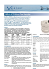 MIDAS - Model WTR - Wave and Tide Recorder Brochure