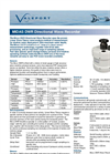 MIDAS - Model DWR - Directional Wave Recorder Brochure