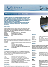 MIDAS - Surveyor GPS Echosounder Brochure