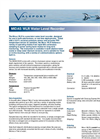 MIDAS - Model WLR - Water Level Recorder Brochure