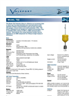 Model 750 - Data Telemetry Buoy Brochure