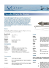 SoundBar - Model 2 - Digital Bar Checker Datasheet