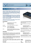 Data Telemetry Unit (GPRS) Datasheet