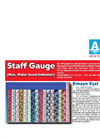 Staff Gauge Brochure