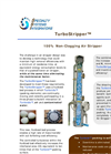 Turbostripper™, A Fluidized Bed Air Stripper - Product Information Sheet (PDF 1.598 MB)