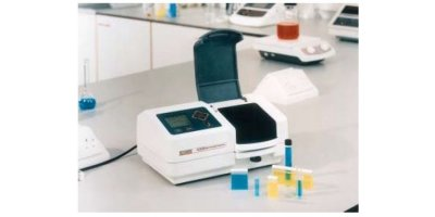 Jenway - Model 6300 - Spectrophotometer
