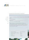 Municipal Wastewater Treatment - Brochure