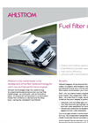 Fuel Filtration Brochure