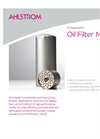 Oil Filtration Brochure