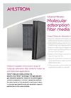 Trinitex Molecular Adsorption Media Brochure