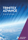 Trinitex Advance Purification of Air for Industrial Filtration Applications - Brochure