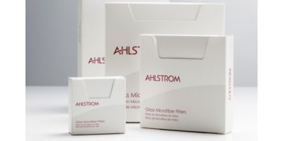Ahlstrom - Glass and Quartz Microfiber Filters