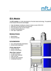 CD 9 Module Technology Brochure