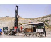 Boart Longyear Wins Mining Magazine Award for Record-Setting Australian Sonic Bore Hole