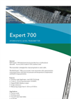 Expert - Model 700D - Level Measurement Transmitters Brochure