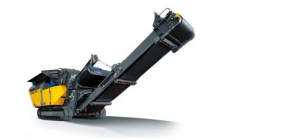 Rubble Master - Model RM 70GO! 2.0 - mobile crusher