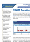 HRVOC Solution Datasheet