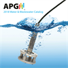 2018 Water and Wastewater Catalog