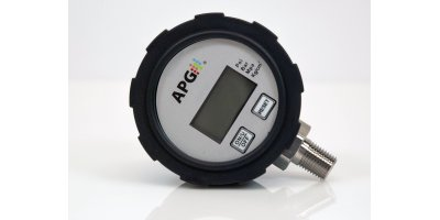 APG - Model Series PG2 - IP65 Digital Pressure Gauges