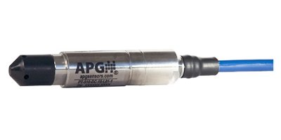 APG - Model Series PT-510 - Low-Cost Submersible Pressure Transducer for Clean Liquids