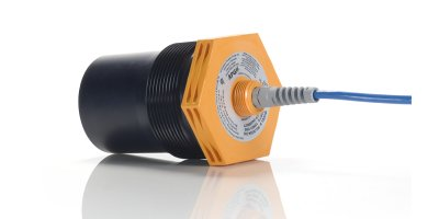 APG - Model IRU-3430 - Long Range Ultrasonic Level Sensor: 50 Feet