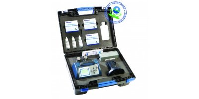 Palintest ChlordioX Plus - Model CS 400 - Unique Sensor Technology Kit