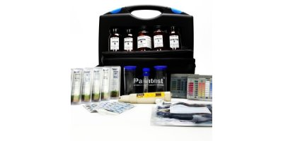 Palintest - Model SK 300 - Soil Management Kit