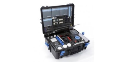 Wagtech Potakit - Model PTW 10030 - Basic Portable Water Quality Laboratory Kits