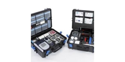 Wagtech Potalab - Model PTW 10010 - Advanced Portable Water Quality Laboratory Kits
