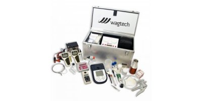 Wagtech Potalab - Model WAG-WE10010 - Advanced Long-Term Monitoring Kit