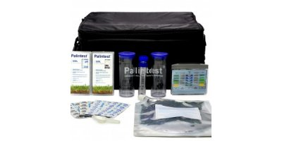 Palintest - Model SK 100 - pH and Lime Requirement Kit