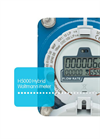 Woltmann - Model H5000 - Bulk Water Meters  - Brochure