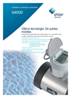 Model Q4000 - Electromagnetic Water Meter- Brochure
