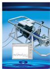 Model ZM - Capacity and Inflow Measurements Datasheet