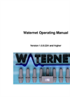 Waternet - Autonomous Data Transfer - User Manual