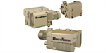 DuraVane - Lubricated Rotary Vane Vacuum Pumps