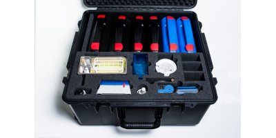 AirSense - Sampling Kit
